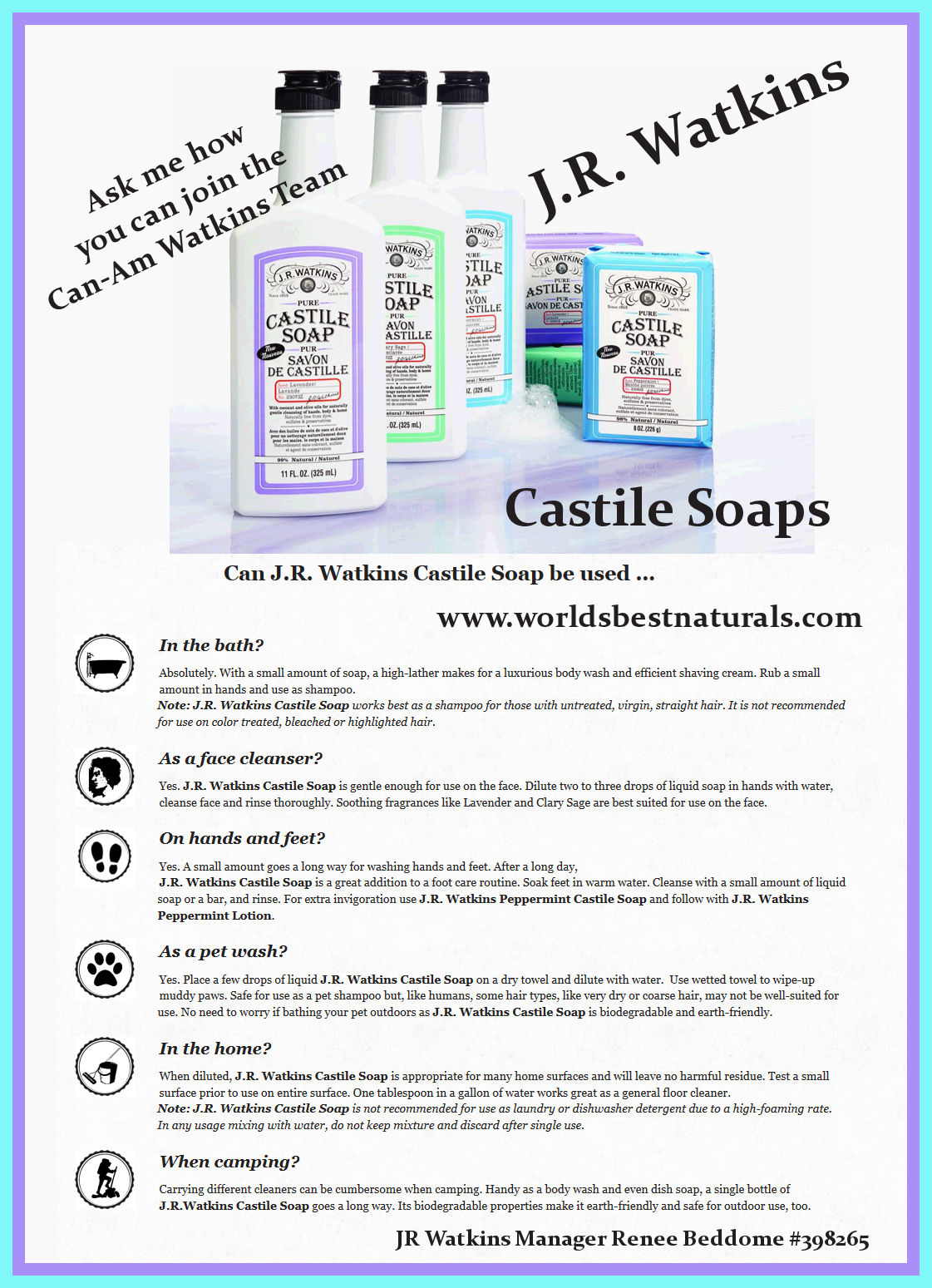 singles in castile This castile soap recipe tutorial will teach you how to make a true castile soap out of only olive oil the finished product will be a wonderfully gentle and.