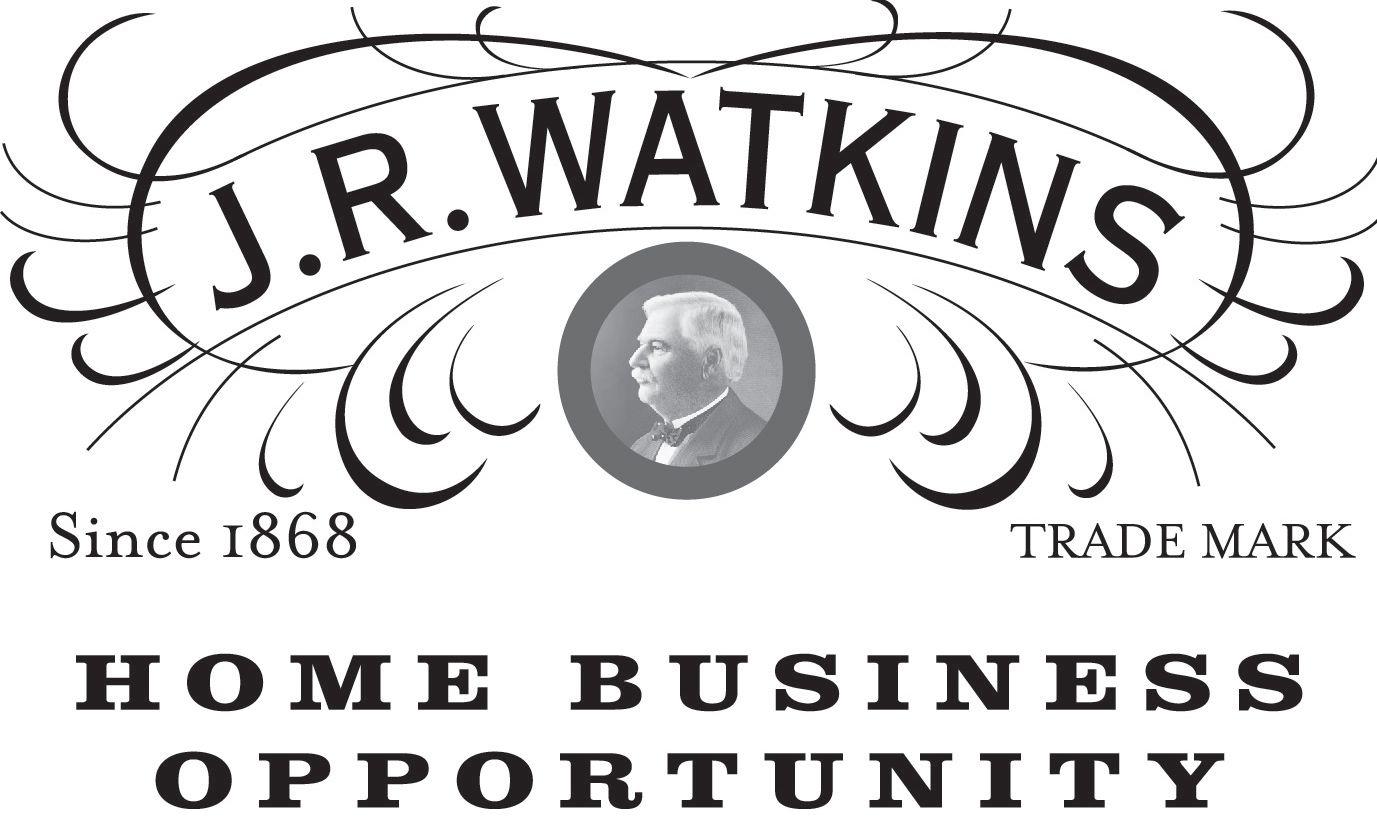 J.R. Watkins Home Business Opportunity