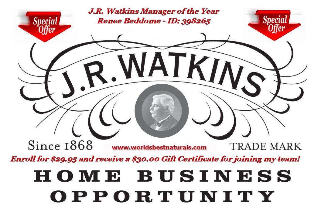 Join Watkins